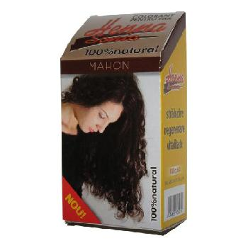 Vopsea Henna Mahon 100gr. Kian Cosmetics
