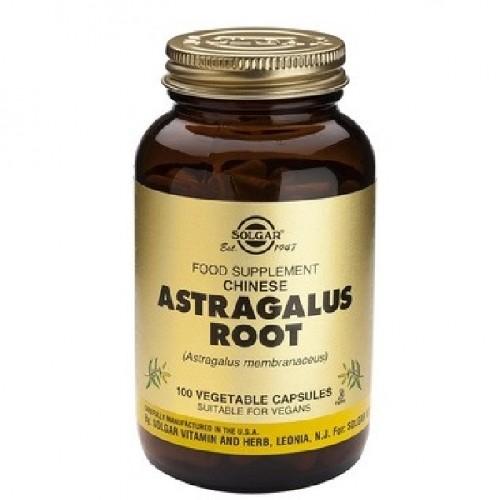 Radacina de Astragalus 100cps Solgar