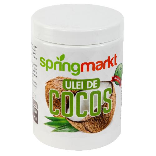 Ulei de Cocos 1l Springmarkt