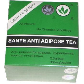 Ceai Antiadipos Dainty Sanye Intercom