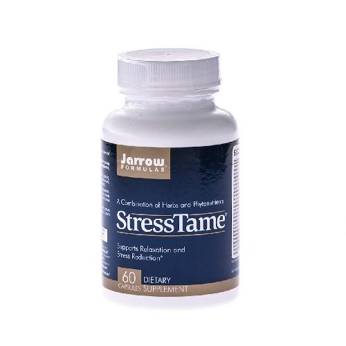 Stress Tame 60cps Secom