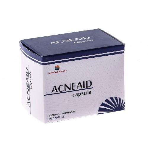 Acneaid 60cps SunWave