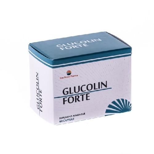 Glucolin Forte 60cps SunWave