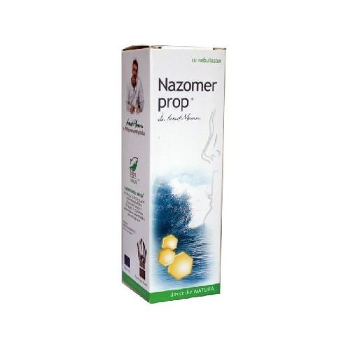 Nazomer Cu Propolis 30ml Nebulizator  Pro Natura