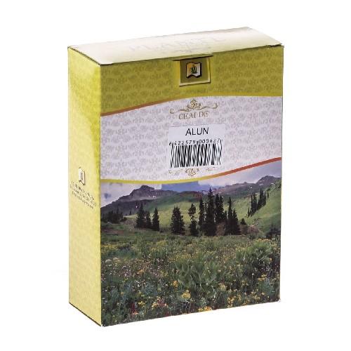 Alun- Ceai ce Plante 50gr