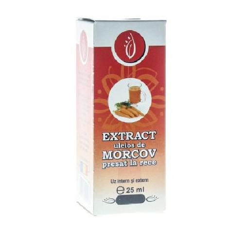 Extract Uleios de Morcovi 25ml Manicos