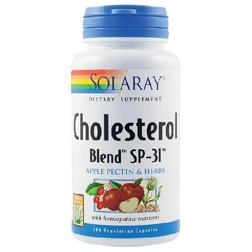 Cholesterol Blend 100cps Secom