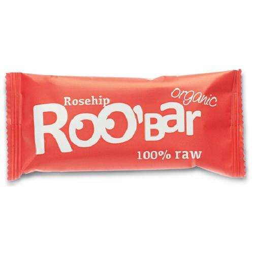 Baton Raw Bio Cu Macese 50gr Roobar