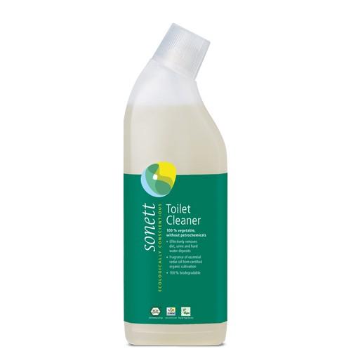 Detergent Ecologic pentru Toaleta 750ml Sonett