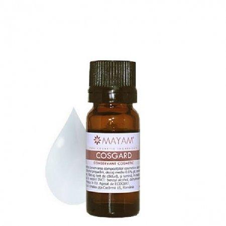 Cosgard Conservant Cosmetic 10ml Mayam