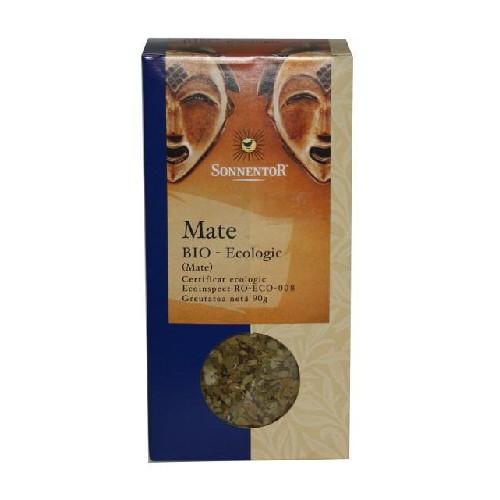 Ceai Mate Eco 90gr Sonnentor