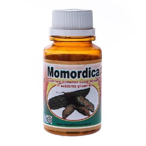 Momordica 60cps Hypericum