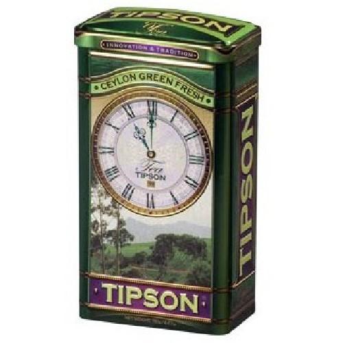 Tipson Green Fresh 150gr Basilur