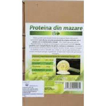 Proteina Din Mazare Eco Deco Italia 125gr