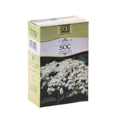 Ceai Soc 50g Stefmar