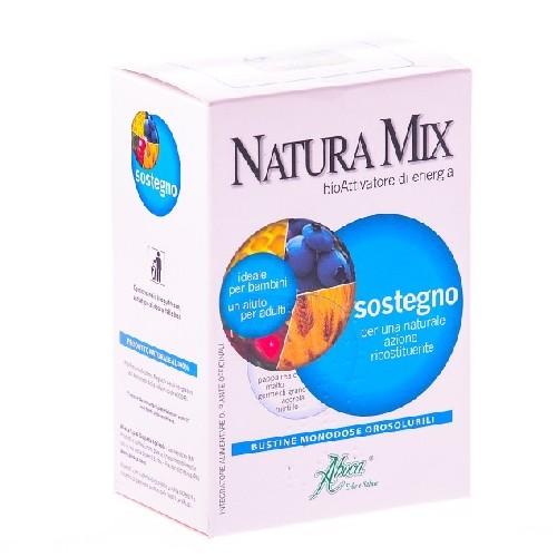 Natura Mix Copii Granule 50gr Aboca