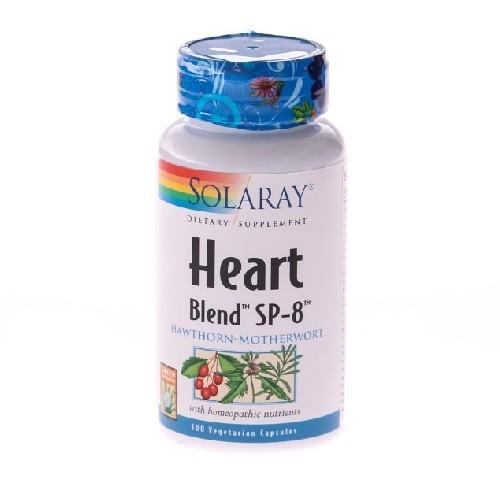 Heart Blend Sp-8 100cps Secom