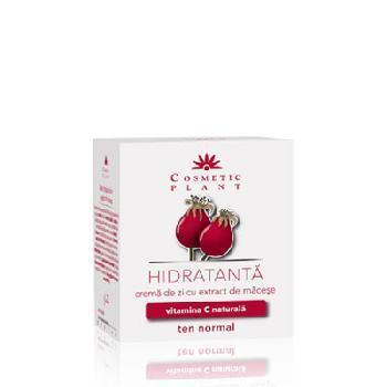 Crema De Zi Macese 50ml Cosmetic Plant