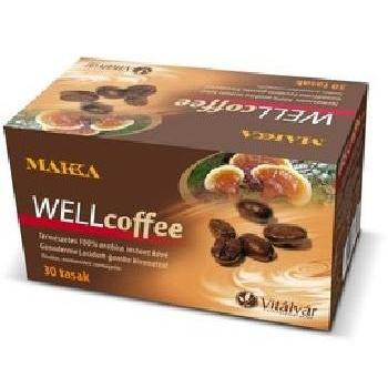 Cafea Ganoderma 1buc. Vitawell