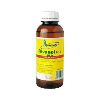 Rivanol 200ml Hipocrate