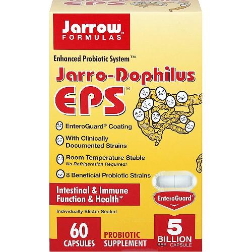 Jarro Dophilus EPS 60cps Secom