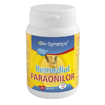 Remediul Faraonilor 24cps Bio Synergie