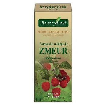 Extract Mladite De Zmeur 50ml Plantextrakt