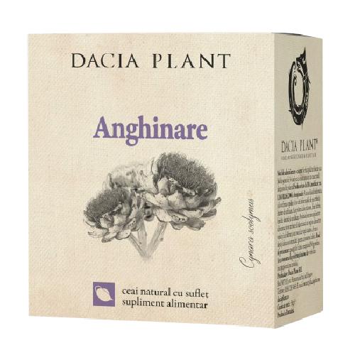 Ceai Anghinare 50g Dacia Plant