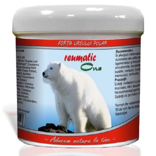 One Reumatic Forta Ursului 250gr Onedia