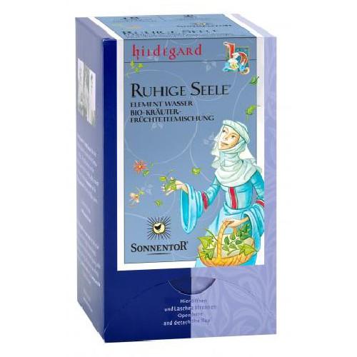 Ceai 4 Elemente -suflet Linistit- (apa) Eco 18plic