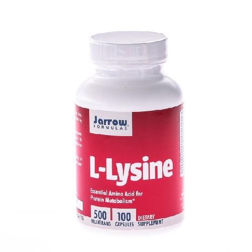 L-Lysine 100cps Secom