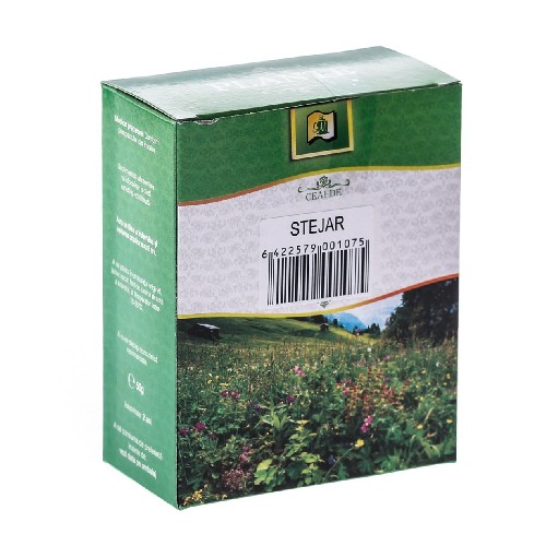 Ceai Stejar 50g Stefmar