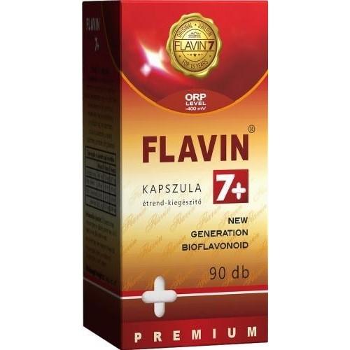 Flavin 7 90cps Vita Crystal