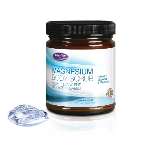 Magnesium Body Scrub 266ml Secom