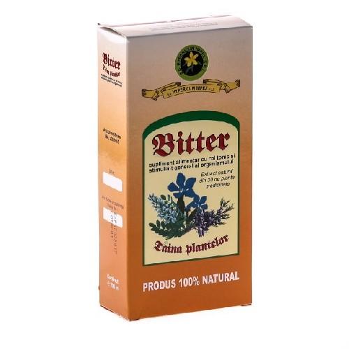 Bitter Taina Plantelor 200ml Hypericum