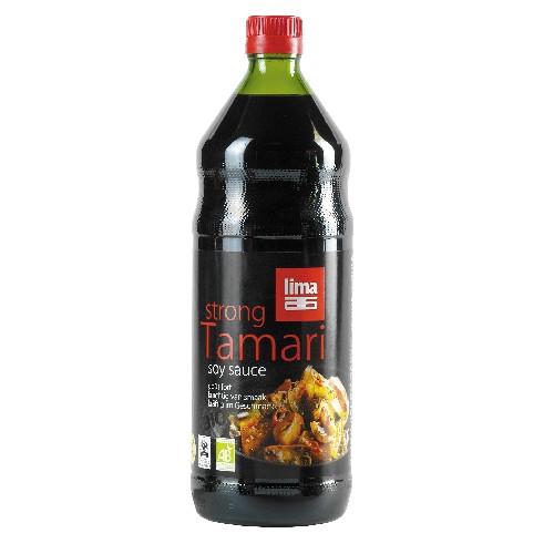 Sos De Soia Tamari Bio 145ml Lima