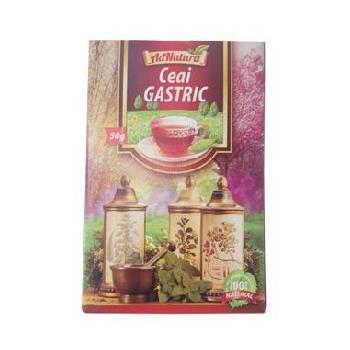Ceai Gastric 50gr Adserv
