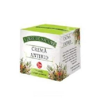 Crema Antirid 50ml Verre De Nature