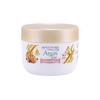 Crema Nutritiva Argan Fata & Corp 150ml Gerocossen