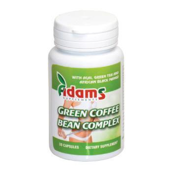 Green Coffee Bean Complex 30 capsule