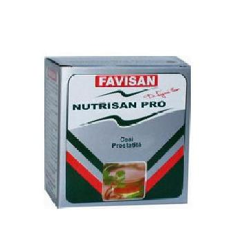 Ceai Nutrisan Pro 50gr Favisan