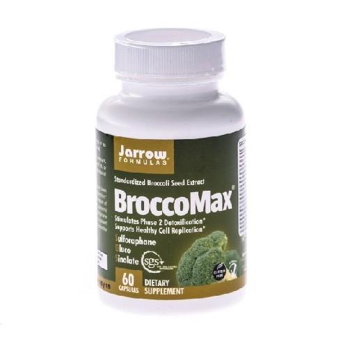 Broccomax 60cps Secom