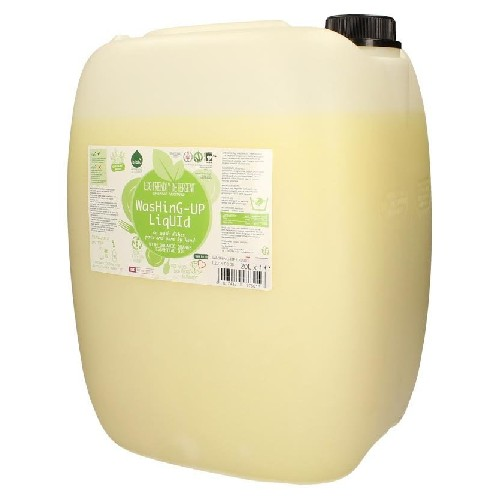 Detergent Ecologic Vrac Pentru Spalat Vase 20l Biolu