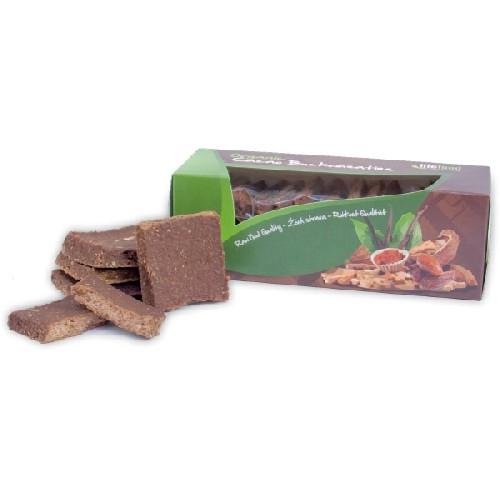 Desert din Hrisca Germinata di Cacao Raw Bio 100gr Lifefood