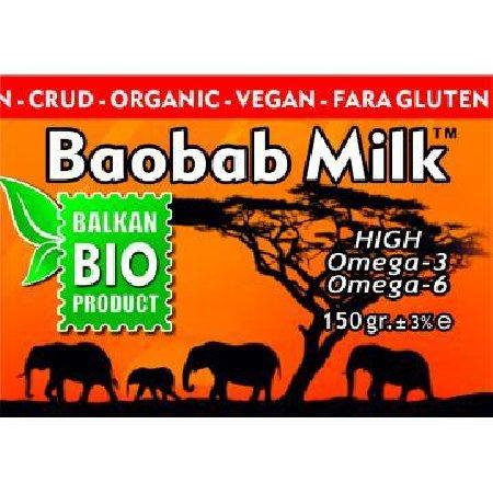 Pulbere Baobab Milk 150gr