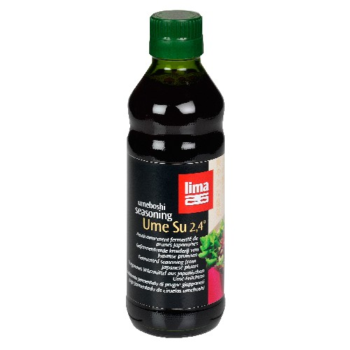 Ume Su - Otet Traditional Japonez 250ml Lima