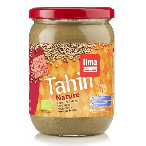 Tahini Din Susan Integral Bio 500gr Lima