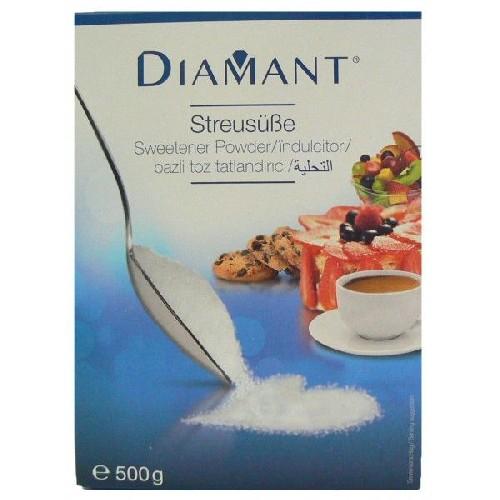 Zaharina Diament 500gr Herbavit