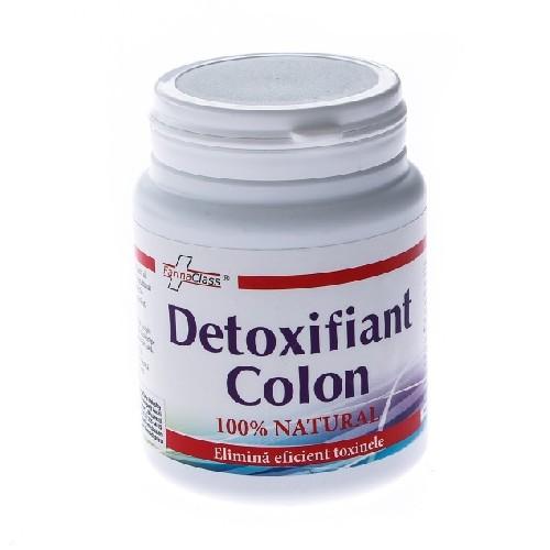 Detoxifiant Colon 100gr Farma Class