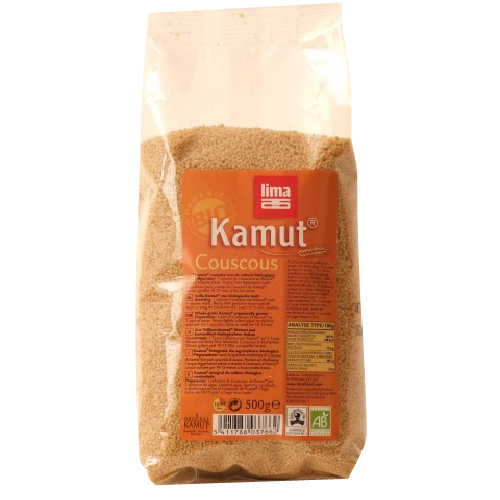 Kamut® Bio 500gr Lima